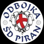 Logotip ŠD Piran